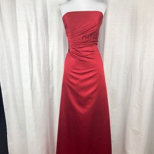 ABS by Allen Schwartz Formal Dress